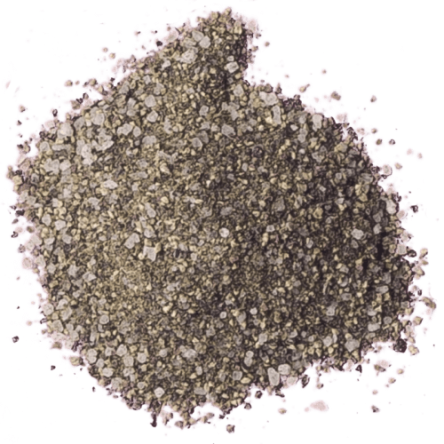 Peppery Salt