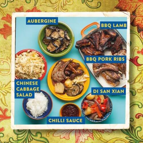 BBQ China BBE - 5/19