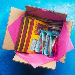 Festival of Flavour Box