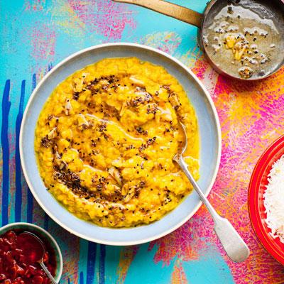 curry legend recipe